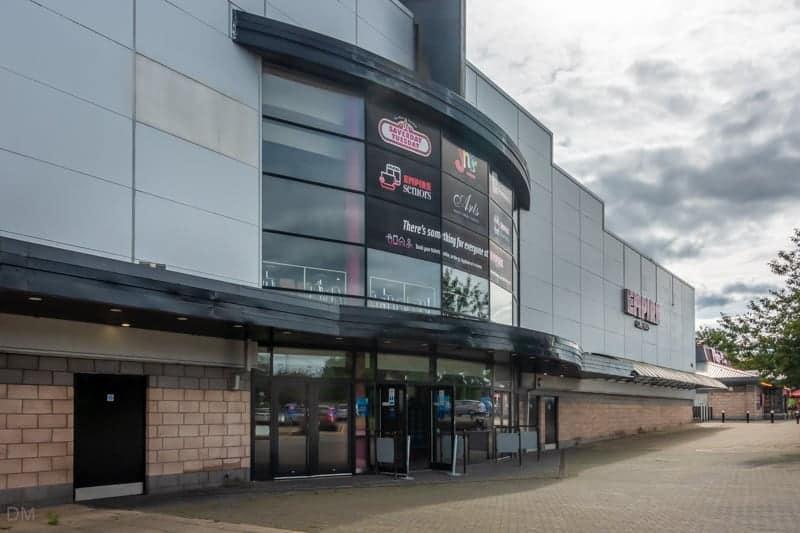 Empire Cinemas Wigan