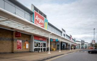 Robin Park, Wigan