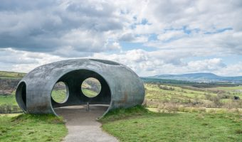 The Attom, Wycoller, Pendle