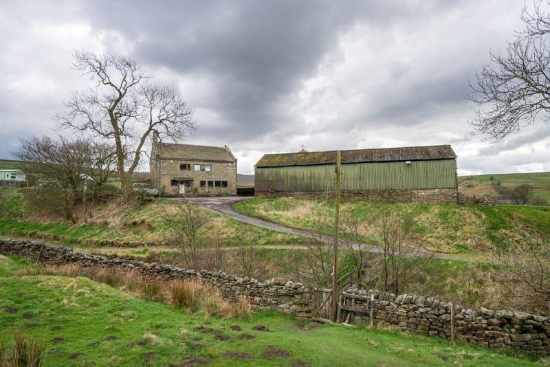 Pearson Lee Farm