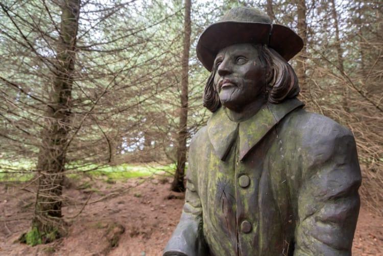 Witchfinder (Martyn Bednarczuk)