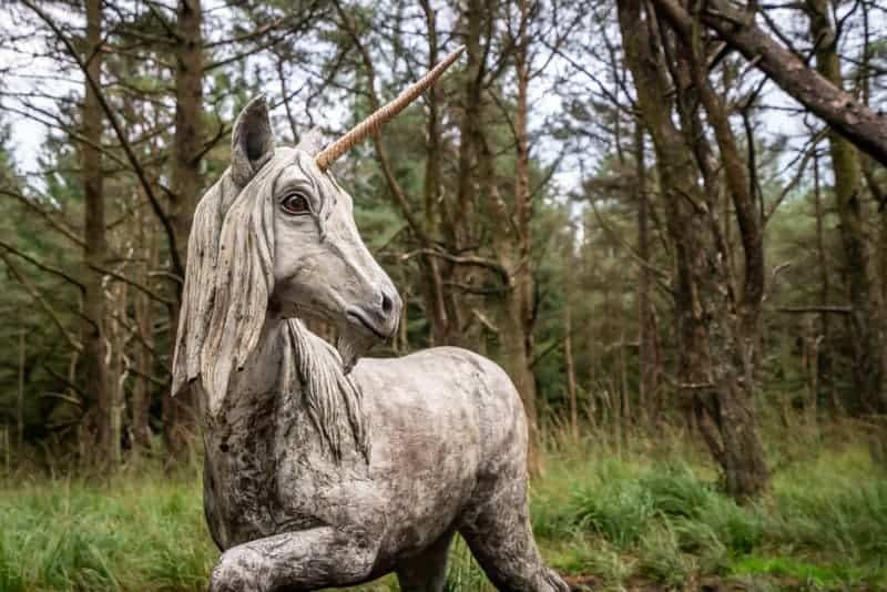 Unicorn by Incredible Creations