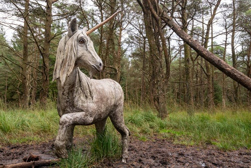 Unicorn by Incredible Creatons