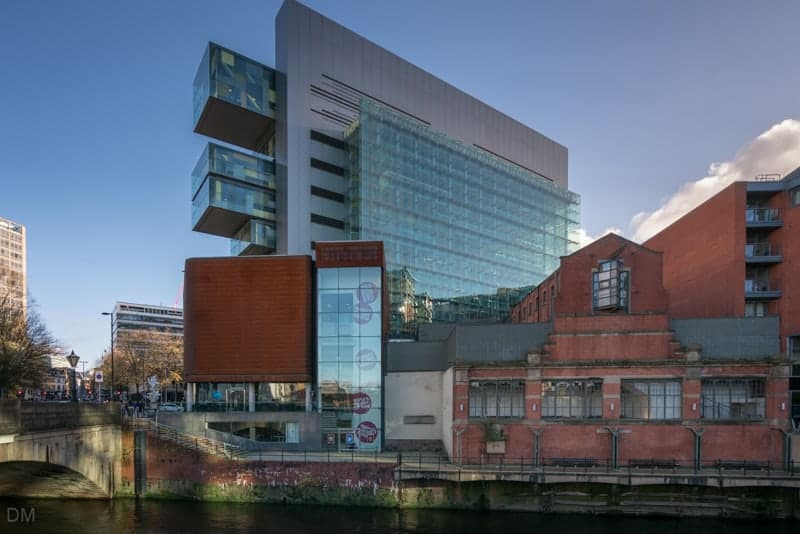 Manchester Civil Justice Centre