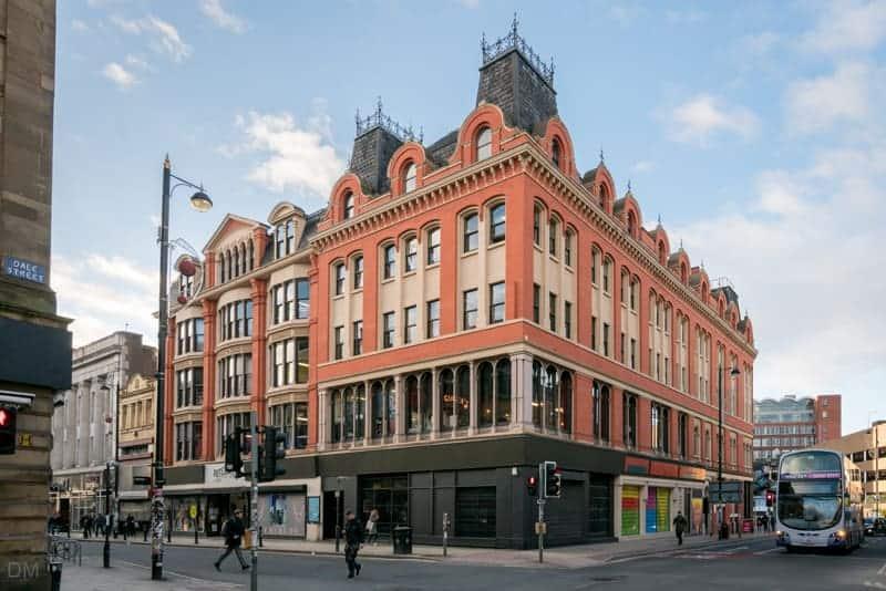 Afflecks, Northern Quarter, Manchester