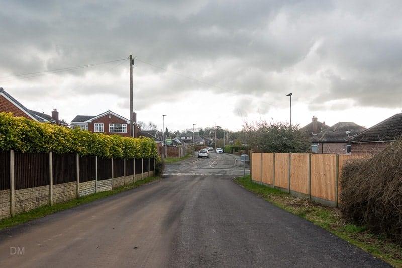 Lymmhay Lane