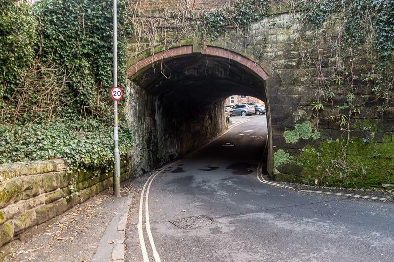 Whitbarrow Road, Lymm