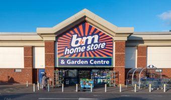 Riverside Retail Park, Warrington