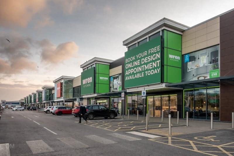 Wren Kitchens, Junction Nine Retail Park, Warrington