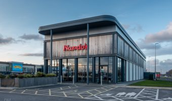 Nando's Junction Nine Retail Park, Warrington