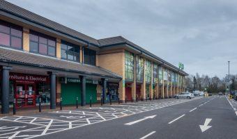 Westbrook Centre, Warrington