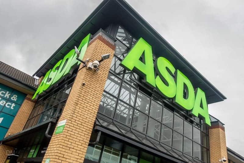 Asda, Westbrook Centre, Warrington