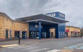 Odeon, Westbrook Centre, Warrington
